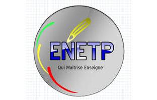 Ecole Normale d'Enseignement Technique et Professionnel (ENETP)