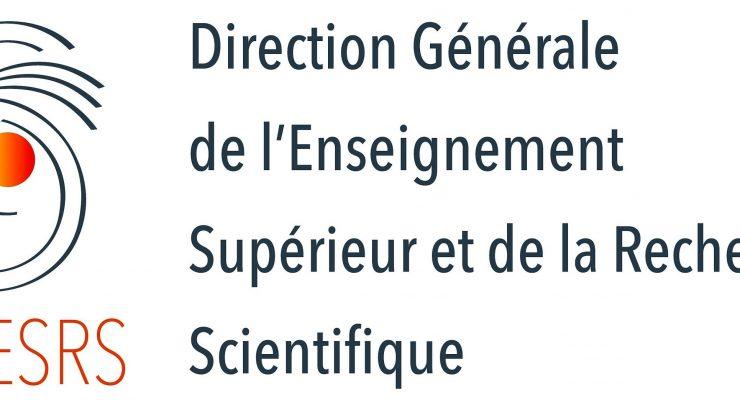 Publication du Rapport d'activité 2020 de la DGESRS