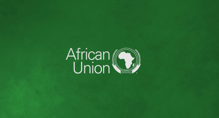 Avis de vacance de postes à l'Union Africaine (UA)