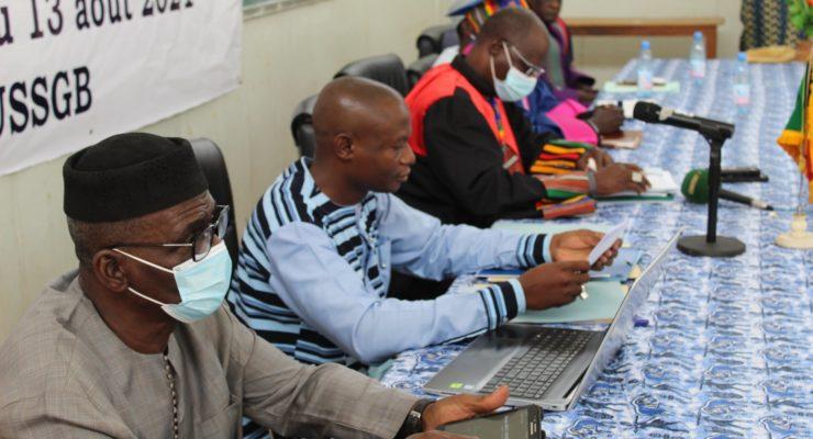 Délibération de la 14ème session ordinaire de la Commission Nationale d'Établissement des Listes d'Aptitude (CNELA) pour les Enseignants-Chercheurs du Mali